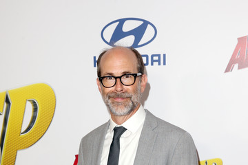 Brian Huskey Los Angeles Global Premiere For Marvel Studios' Ant-Man And The Wasp""
