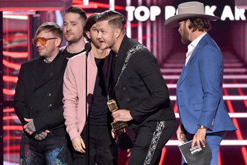 Brian Kelley 2019 Billboard Music Awards - Show