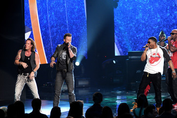 Brian Kelly Tyler Hubbard The American Music Awards Show