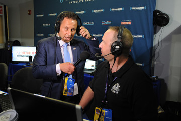 Brian Kilmeade SiriusXM's Coverage Of The Republican National Convention Goes Gavel-to-Gavel On Thursday, July 21