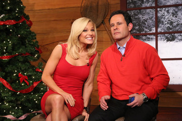 "Brian Kilmeade ""FOX & Friends Christmas Special"" 2013"