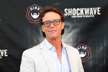 Brian Krause Premiere of MarVista Entertainment's 'Shockwave'
