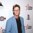 Brian Krause Heroes For Heroes: Los Angeles Police Memorial Foundation Celebrity Poker Tournament