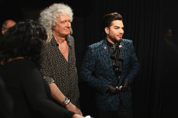 Brian May 91st Annual Academy Awards - Backstage