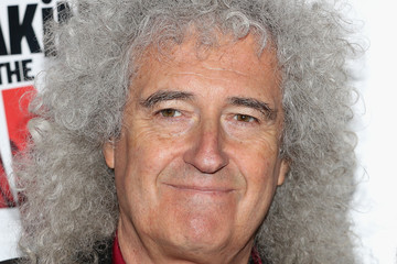 Brian May 'Breaking The Bank' - UK Gala Screening - Arrivals