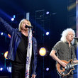 Brian May 2019 Rock And Roll Hall Of Fame Induction Ceremony - Show