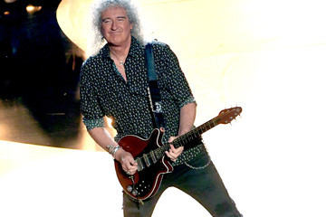 Brian May 91st Annual Academy Awards - Show