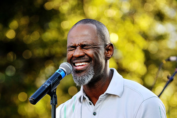 Brian McKnight 10th Annual George Lopez Celebrity Golf Classic
