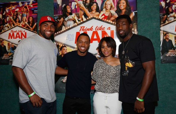 'Think Like a Man Too' Screening in St. Louis