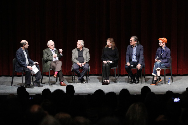 The Academy Of Motion Pictures Arts And Sciences Hosts Screening Of The Irishman
