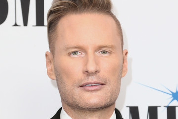 Brian Tyler 34th Annual BMI Film, TV And Visual Media Awards - Arrivals