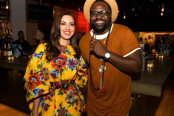 Brian Tyree Henry Premiere Of United Artists Releasing's 'Child's Play' - After Party