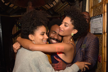 Brian Tyree Henry Premiere For FX's 'Atlanta - Robbin' Season' - After Party