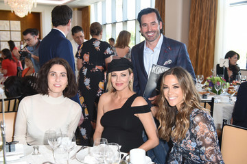 Brianne Davis Los Angeles Confidential Magazine Celebrates Its Women Of Influence Issue With Cover Star Hilary Swank