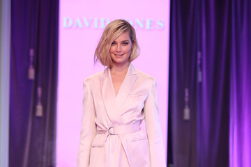 Bridget Malcolm David Jones Spring Summer 2017 Collections Launch - Rehearsal