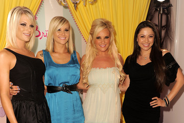 Kara Monaco Bridget Marquardt Watch Launch At The Pascal Mouawad Showroom