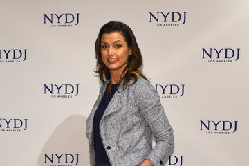 Bridget Moynahan NYDJ 2016 Fit to Be Campaign Launch
