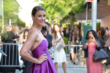 Bridget Moynahan An Alternative View of the CFDA Fashion Awards