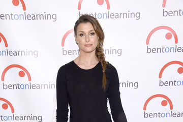 Bridget Moynahan 6th Annual Bent on Learning Inspire! Gala