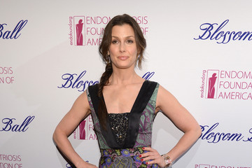 Bridget Moynahan The Endometriosis Foundation Of America Celebrates The 5th Annual Blossom Ball - Arrivals