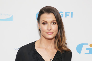 Bridget Moynahan Annual Charity Day Hosted By Cantor Fitzgerald, BGC and GFI - GFI Office - Arrivals