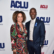 Bridgid Coulter ACLU SoCal's Annual Bill Of Rights Dinner - Arrivals