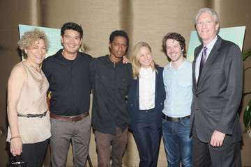 Brie Larson Keith Stanfield 'Short Term 12' Screening in NYC