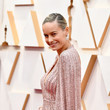 Brie Larson 92nd Annual Academy Awards - Arrivals