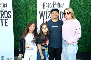 Brie Shaffer Harry Potter: Wizards Unite Celebration Event Hosted by WB Games and Niantic, Inc.