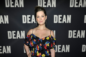 Briga Heelan CBS Films Special Screening of 'DEAN' at the ArcLight in Hollywood