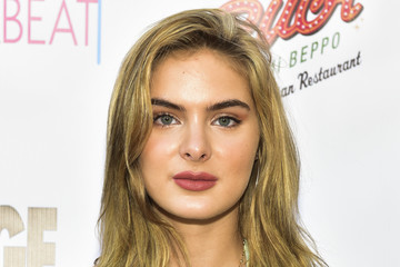 Brighton Sharbino The Sage Launch Party Co-Hosted By Tiger Beat - Arrivals
