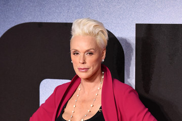 Brigitte Nielsen 'Creed II' European Premiere - Red Carpet Arrivals