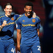 Harry Wilson and Fraizer Campbell