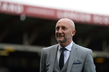 Ian Holloway Bristol City v Queens Park Rangers - Sky Bet Championship