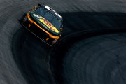 Ryan Newman, driver of the #31 Bass Pro Shops/Cabela's Chevrolet, practices for the Monster Energy NASCAR Cup Series Bass Pro Shops NRA Night Race at Bristol Motor Speedway on August 17, 2018 in Bristol, Tennessee.