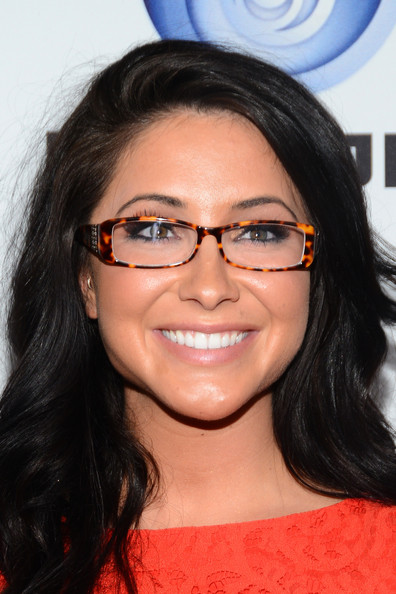 "Bristol Palin Pictures - Launch Of Ubisoft's ""Just Dance 4 ..."