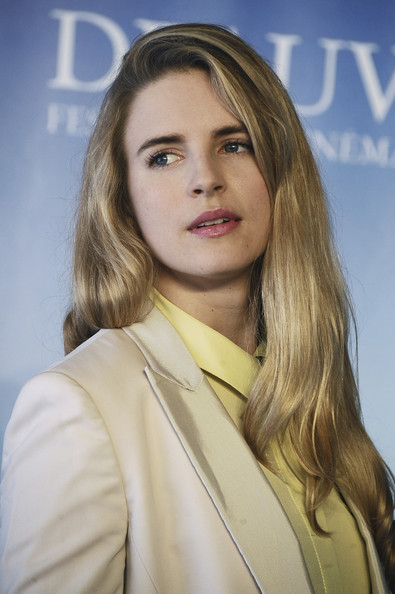 Brit Marling Actress B...