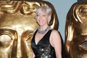 Helen Chamberlain attends The British Academy Games Awards at London Hilton on March 5, 2013 in London, England.