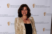 Rebecca Front attends the British Academy Television Craft Awards at the London Hilton Hotel on May 23, 2010 in London, England.