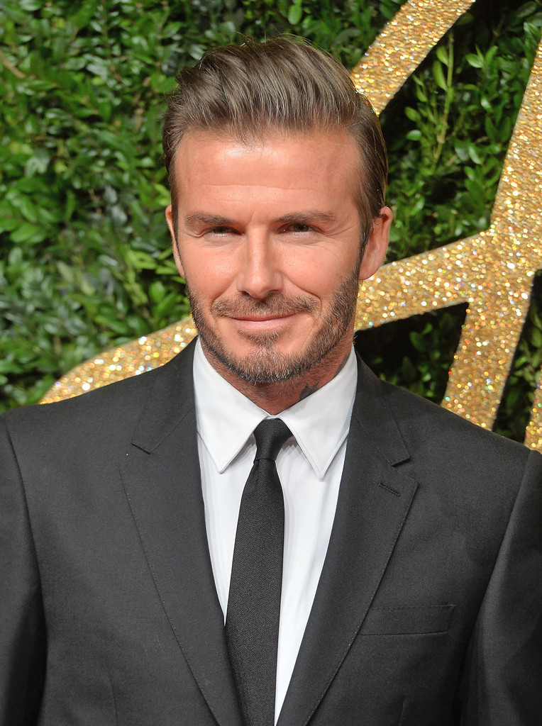 David beckham photos photos british fashion awards 2015 red carpet arrivals zimbio for David beckham