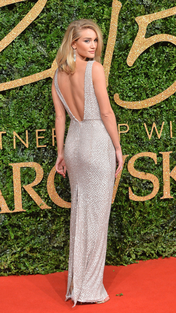 BestDressedAtTheBritishFashionAwards