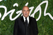 Sir Philip Green attends the British Fashion Awards at London Coliseum on December 1, 2014 in London, England.