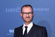 Mark Gatiss attends the British Independent Film Awards held at Old Billingsgate on December 10, 2017 in London, England.