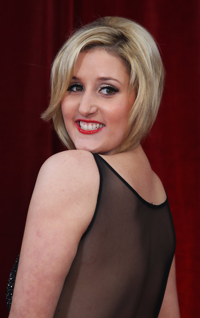 Bronagh Waugh Nude Photos 86