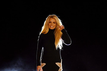 Britney Spears Britney Spears Announces New Las Vegas Residency At Park Theater