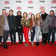 Britt Poulton Stella Artois And Deadline Sundance Series At Stella's Film Lounge: A Live Q&A With The Directors, Producers And Cast Of 'Them That Follow'