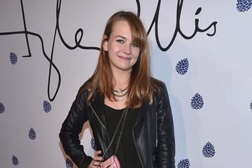 Britt Robertson Tyler Ellis Celebrates the 5th Anniversary and Launch of Tyler Ellis x Petra Flannery Collection - Arrivals