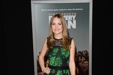 Britt Robertson 'Delivery Man' Premieres in Hollywood — Part 2