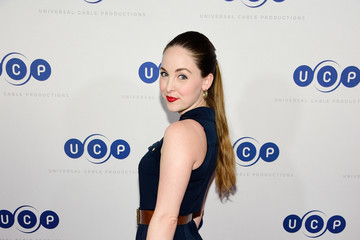 Brittany Curran Comic-Con International 2016 - Universal Cable Productions Comic-Con Celebration