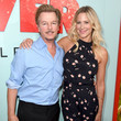 Brittany Daniel Premiere of Netflix's 'The Do Over' - Red Carpet